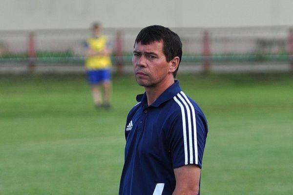 Виктор Навоченко: У «Энергомаша» было достаточно моментов, чтобы победить «Химик»