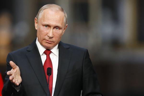 Владимир Путин упрекнул «Зенит» за обилие иностранцев