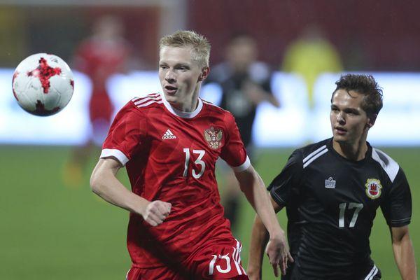 Николай Рассказов: Австрийцы и сербы— главные конкуренты молодёжной сборной России