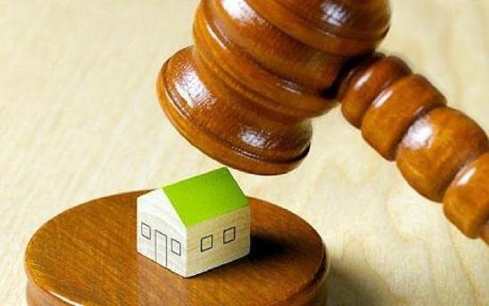 Легализация самовольно построенных домов
