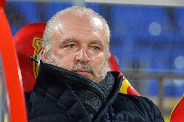 Геннадий Орлов: Наверное, руководство «Краснодара» уже ищет нового тренера