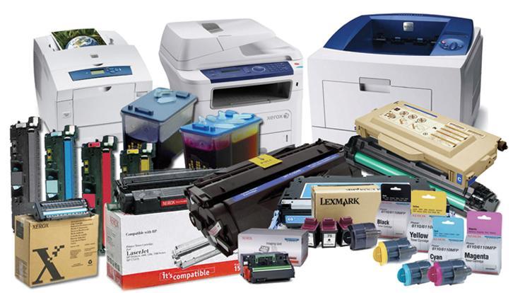 Мастерская по ремонту принтеров и картриджей