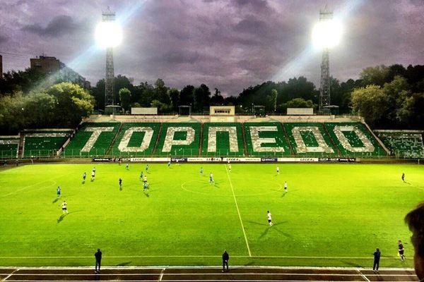 Новый владелец московского «Торпедо» сменит президента клуба