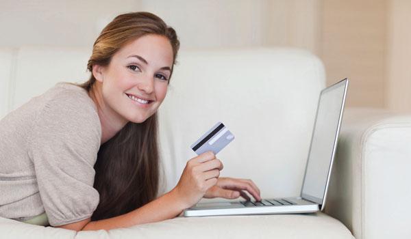 Онлайн кредит за 15 минут