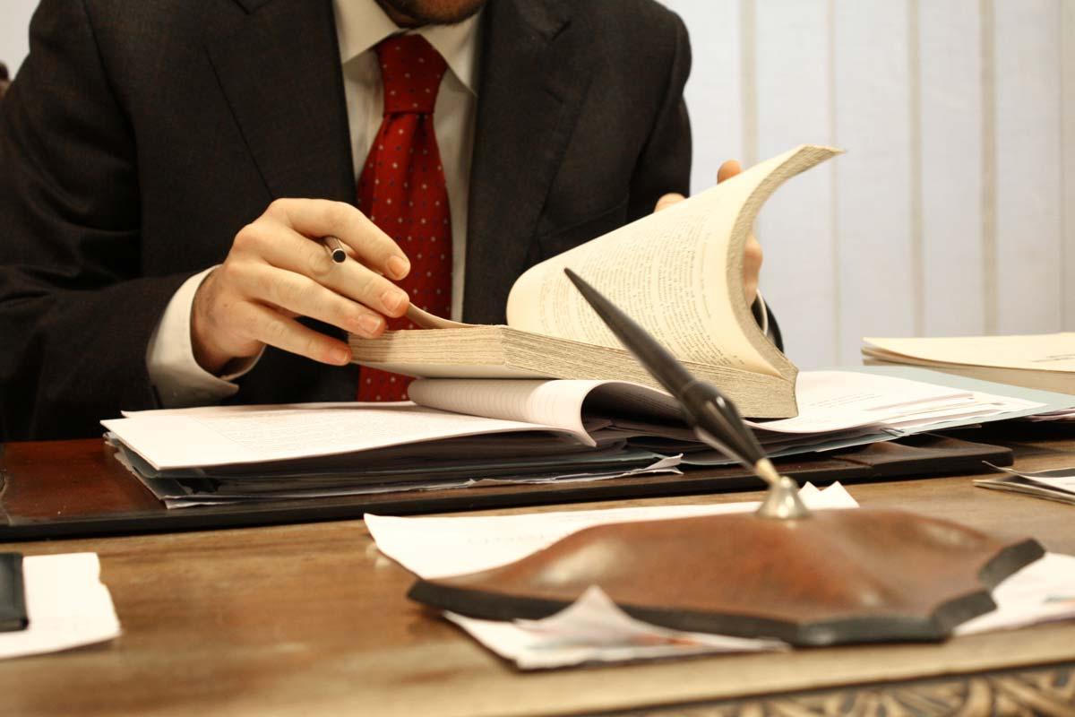 Услуги адвокатской конторы: защита прав и интересов граждан
