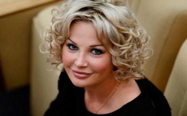 Мария Максакова восхитилась смелым поступком Ксении Собчак