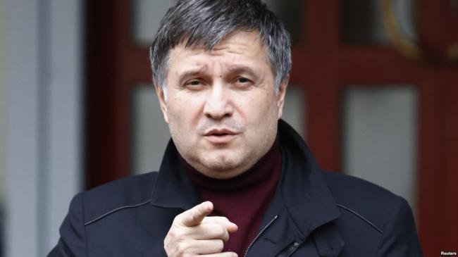 В Верховной Раде предложили снять Авакова с поста главы МВД