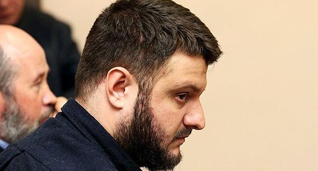 Сын Авакова уверен, что суд пытается просто «надавить на отца»