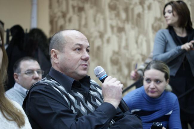 Громкое дело: на Донбассе убили депутата от партии президента Украины