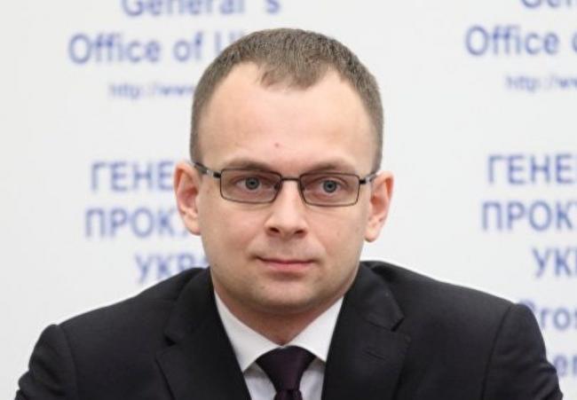 Экс-замначальника департамента ГПУ Дмитрий Сус рассказал, как фабрикуют дела против депутата Рыбалки (ВИДЕО)
