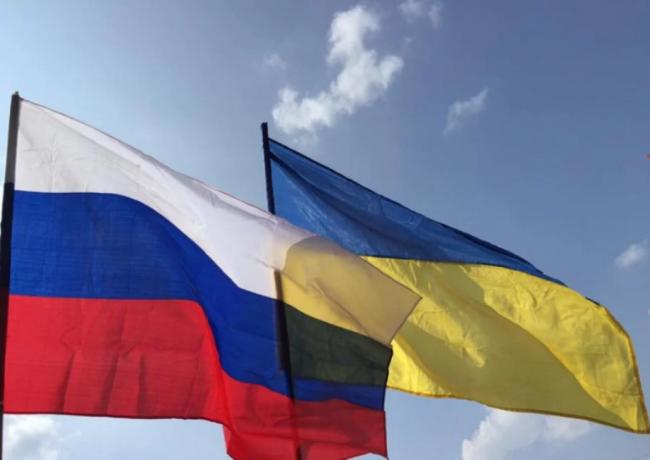 Россия разорвала соглашение с Украиной в сфере ТВ и радио
