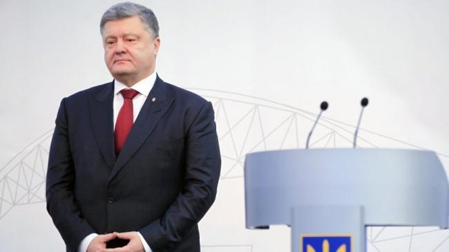 Петр Порошенко подписал указ о выводе двух сел из «серой зоны» Донбасса