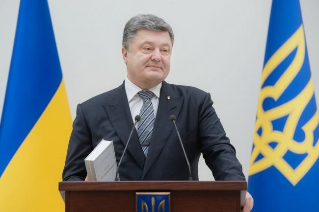 Тысяча и одна сказка от президента по мнению Сергея Лещенко