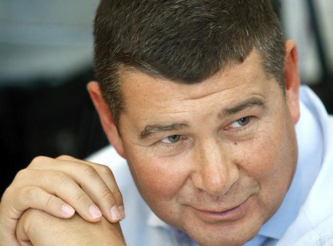 Беглый украинский депутат может получить немецкое гражданство