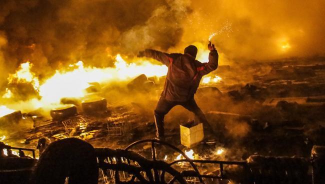 Мнение: Россия придет на те украинские земли, где ее ждут