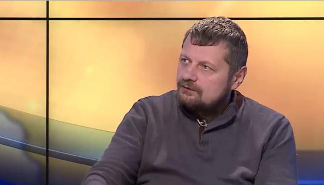 Мосийчук: Правоохранительная система требует реформ