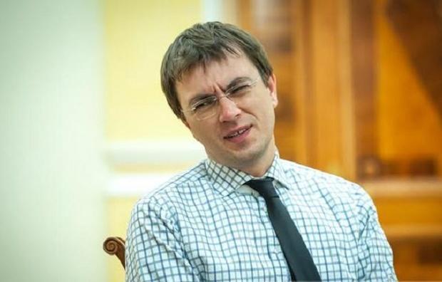НАБУ продолжает расследование о финансовых махинациях Омеляна