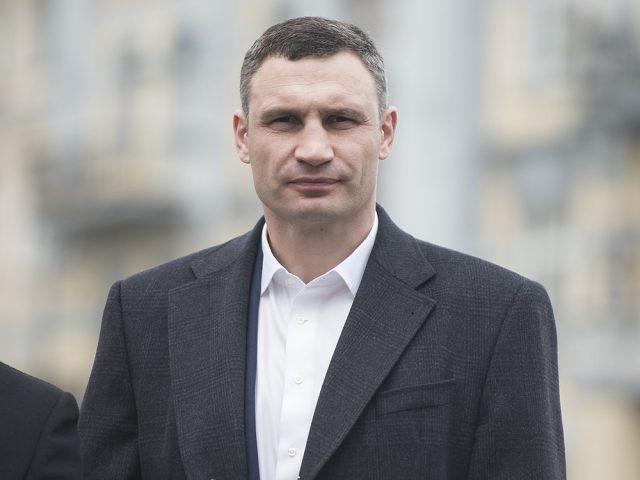 Виталий Кличко может стать фигурантом дела о коррупции