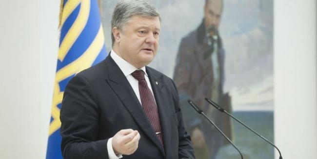 Депутат рассказал, кто должен противостоять Петру Порошенко на президентских выборах