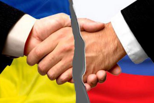 Депутаты могут проголосовать за разрыв дипломатических отношений между Украиной и Россией
