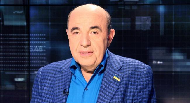 Рабинович: Гонтареву и Рожкову должны убрать из НБУ до 1 декабря, иначе мы начнем «банковский Майдан»!