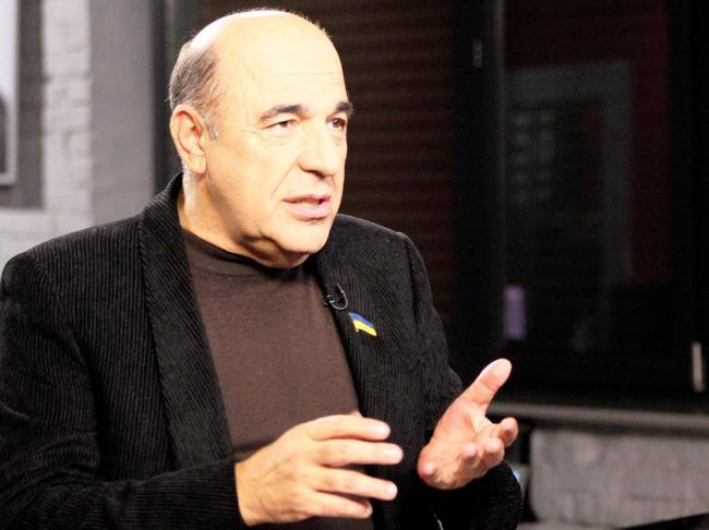 Рабинович: Население нищает – 20% украинцев получают зарплату меньше минимальной!