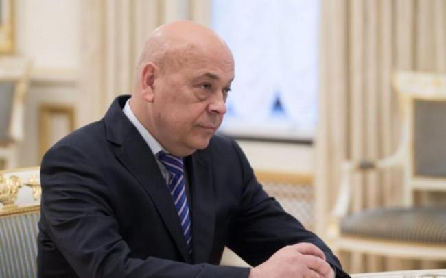 Геннадий Москаль рассказал о бездействии ОБСЕ на Донбассе