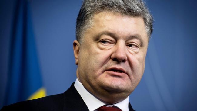 Петр Порошенко рассказал о настоящем друге Украины