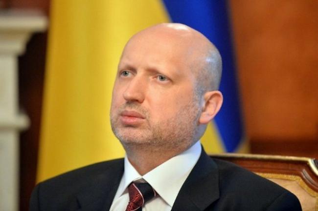 В Кремле жестко отреагировали на последнее высказывание Александра Турчинова