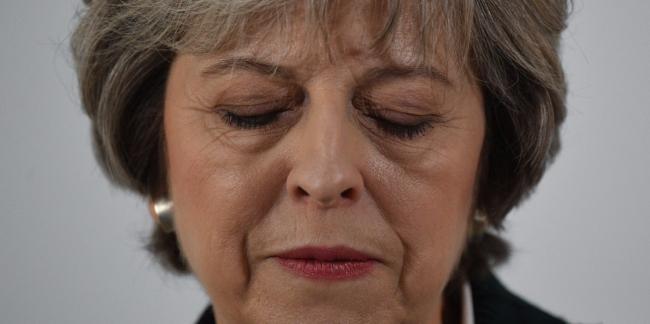 Время перемен: британские парламентарии угрожают отставкой премьер-министру