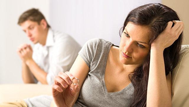 Женщины чаще мужчин отказываются от отношений, — исследование