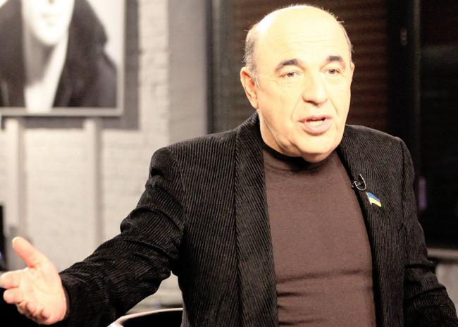 Рабинович: Власть сознательно вгоняет Украину в депрессию, чтобы мы считали, что «все пропало»