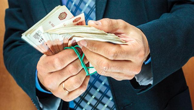 TI призвала Киев отстранить главу агентства по борьбе с коррупцией