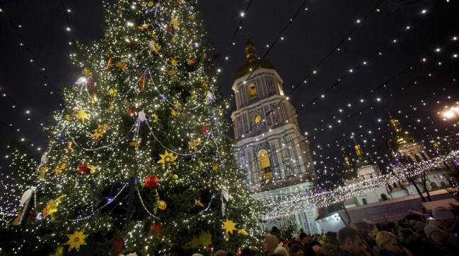 Верховная Рада подарит украинцам два Рождества