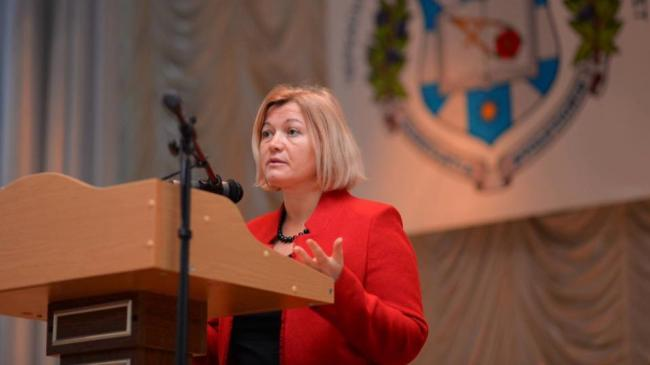Звоните Путину: вице-спикер ВР «отшила» журналистов РФ