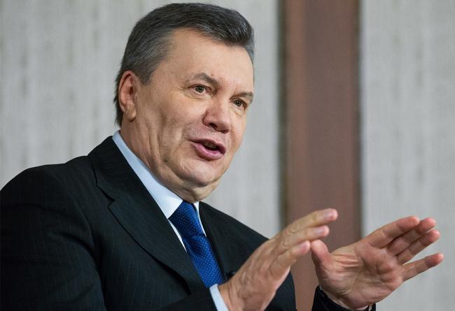 В РФ заявили о возможном компромиссе с Украиной по «долгу Януковича»