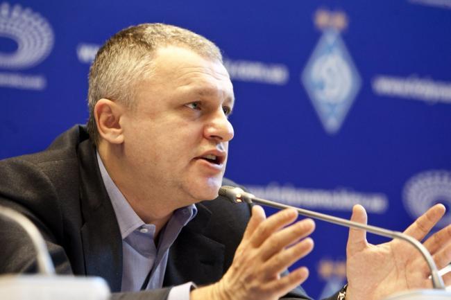 Суркис «сливает» «Динамо» — блоггер