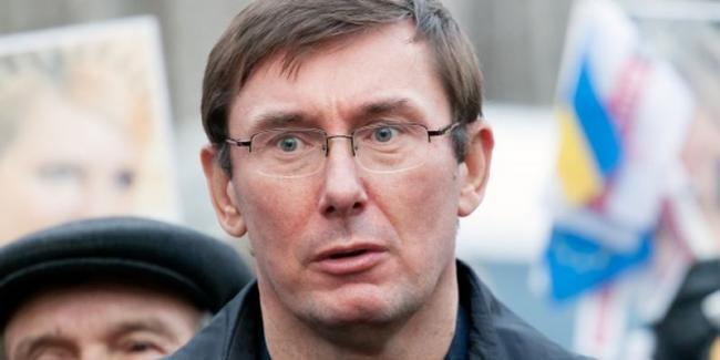 «Война миров»: в НАБУ завели дело на генерального прокурора Украины