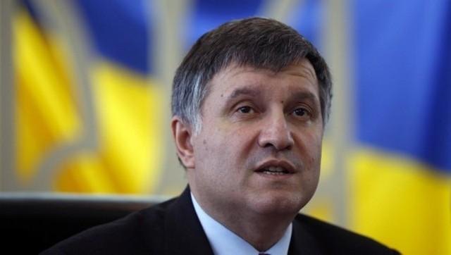 Арсен Аваков не будет участвовать в президентских выборах