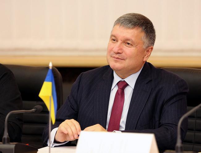 Арсен Аваков: «Я живу в отеле «Киев»