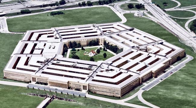 Пентагон случайно призывал к импичменту Трампа