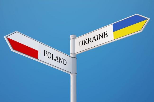 Польша запретила въезд украинцам из «черного списка»