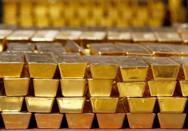 В ГПУ рассказали об «исчезновении» золота Януковича