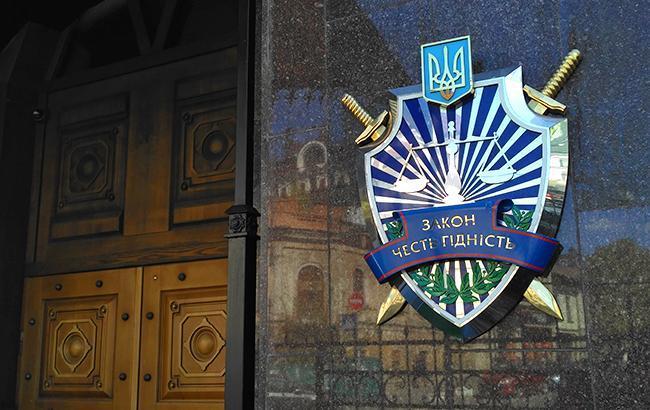 ГПУ осуществляет экстрадиционную проверку россиянина Дукузова