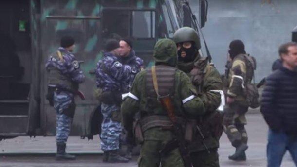 Почему в Луганск зашли российские танки: объяснение от журналиста