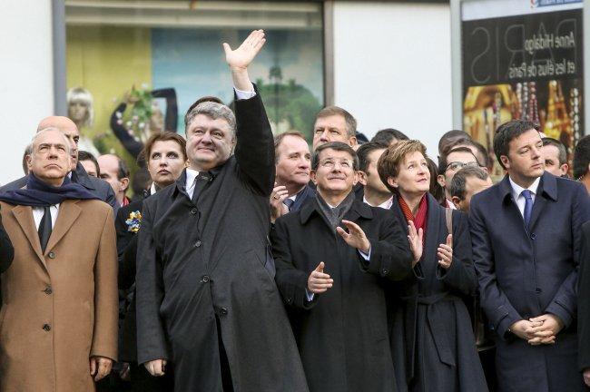 Социологи назвали лидеров президентской гонки в Украине