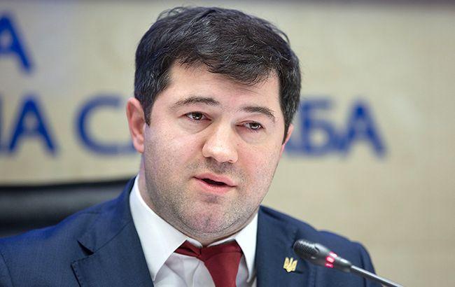 Экс-начальник Фискальной службы подверг критике главный антикоррупционный огран Украины