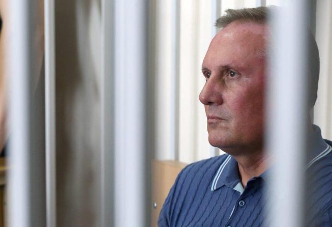 Одиозного экс-соратника Януковича оставили за решеткой