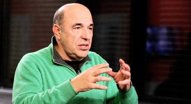 Рабинович: Есть шанс победить коррупцию, когда запретят офшоры и антикоррупционеры будут между собой «соревноваться»