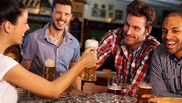 Ученые выяснили, как алкоголь влияет на сексуальность